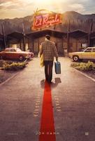 Bad Times at the El Royale - Movie Poster (xs thumbnail)