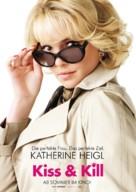 Killers - German Movie Poster (xs thumbnail)