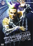 WWE No Way Out - DVD cover (xs thumbnail)