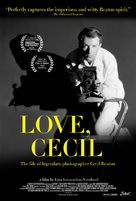 Love, Cecil - Movie Poster (xs thumbnail)