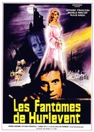 Nella stretta morsa del ragno - French Movie Poster (xs thumbnail)