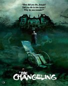 The Changeling - British Movie Cover (xs thumbnail)