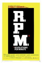 R.P.M. - Movie Poster (xs thumbnail)