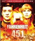 Fahrenheit 451 - Movie Cover (xs thumbnail)