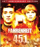 Fahrenheit 451 - Movie Cover (xs thumbnail)