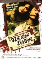 Mon seung - Polish DVD cover (xs thumbnail)