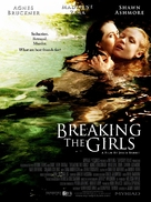 Breaking the Girls - Movie Poster (xs thumbnail)