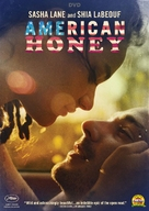 American Honey - Movie Poster (xs thumbnail)