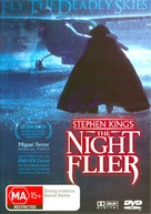 The Night Flier - Australian Movie Cover (xs thumbnail)