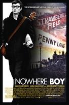 Nowhere Boy - Movie Poster (xs thumbnail)