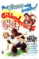 Gildersleeve's Ghost - Movie Poster (xs thumbnail)