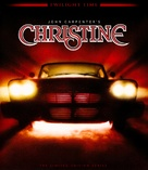 Christine - Movie Cover (xs thumbnail)