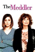 The Meddler - Movie Cover (xs thumbnail)