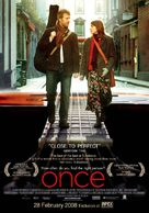 Once - Thai Movie Poster (xs thumbnail)