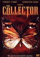 The Collector - Movie Cover (xs thumbnail)