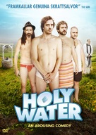 Holy Water - Swedish Movie Cover (xs thumbnail)