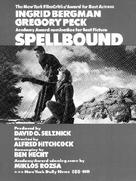 Spellbound - Movie Poster (xs thumbnail)