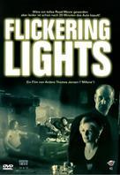 Blinkende lygter - German DVD cover (xs thumbnail)