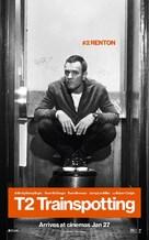 T2: Trainspotting - British Movie Poster (xs thumbnail)