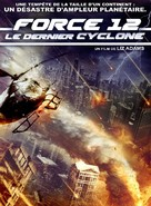 Super Cyclone - French Movie Cover (xs thumbnail)