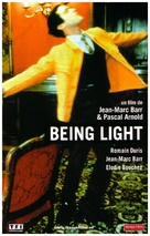 Being Light - Spanish VHS cover (xs thumbnail)