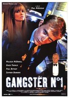Gangster No. 1 - Movie Poster (xs thumbnail)