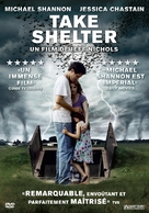 Take Shelter - Swiss DVD cover (xs thumbnail)