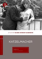 Katzelmacher - DVD cover (xs thumbnail)