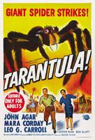 Tarantula - Australian Movie Poster (xs thumbnail)