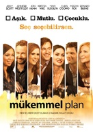 Friends with Kids - Turkish Movie Poster (xs thumbnail)
