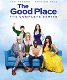 """""""The Good Place"""" - Blu-Ray movie cover (xs thumbnail)"""