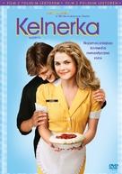 Waitress - Polish DVD cover (xs thumbnail)