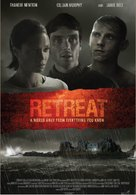 Retreat - Movie Poster (xs thumbnail)
