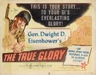 The True Glory - Movie Poster (xs thumbnail)