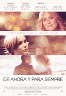 Freeheld - Argentinian Movie Poster (xs thumbnail)