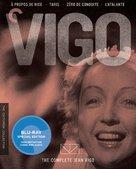 À propos de Nice - Blu-Ray cover (xs thumbnail)