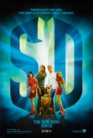 Scooby-Doo - Advance poster (xs thumbnail)