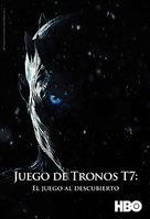 """""""Game of Thrones"""" - Spanish Movie Poster (xs thumbnail)"""