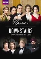 """""""Upstairs Downstairs"""" - British Movie Cover (xs thumbnail)"""
