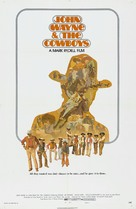 The Cowboys - Movie Poster (xs thumbnail)