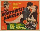 Northwest Rangers - Movie Poster (xs thumbnail)