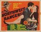 Northwest Rangers - Movie Poster (xs thumbnail)