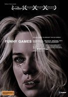Funny Games U.S. - Australian Movie Poster (xs thumbnail)