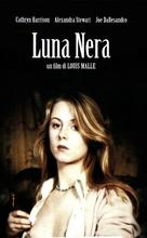 Black Moon - Italian Movie Cover (xs thumbnail)