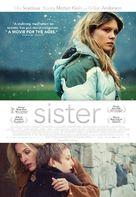 L'enfant d'en haut - Australian Movie Poster (xs thumbnail)