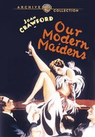 Our Modern Maidens - Movie Cover (xs thumbnail)