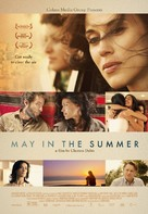 May in the Summer - Movie Poster (xs thumbnail)