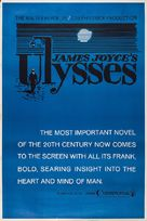 Ulysses - Movie Poster (xs thumbnail)