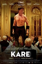 The Square - Turkish Movie Poster (xs thumbnail)