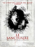 The Hallow - French Movie Poster (xs thumbnail)